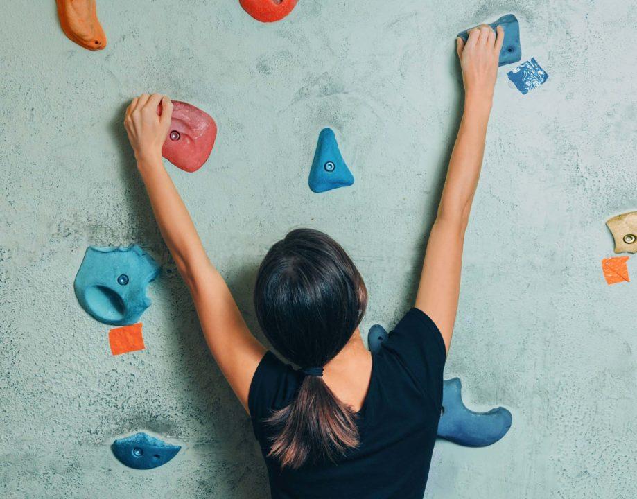 wall climbing insurance