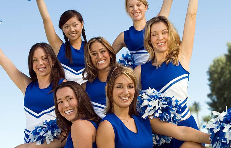 Cheerleading Schools Insurance, Cheerleading Squads Insurance